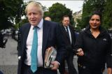 Boris Johnson Wins Race To Be Britain's Next Leader