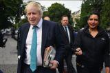 Boris Johnson Wins Race To Be Britain's Next Leader