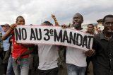 A Failed Coup and Facebook: The Story of Burundi's Elections