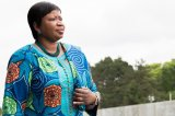 Fatou Bensouda, The Woman Who Hunts Tyrants