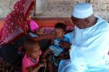 Malaria Scheme Cuts Child Deaths During Sahel's Rainy Season