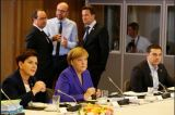 EU Leaders Show First Signs Of Compromise On Stimulus Plan