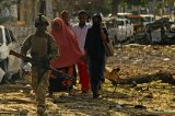 Somalia's Limited Polls Overshadowed By Clan Rivalries And Al-Shabaab