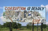 Why Corruption Should Worry Africa