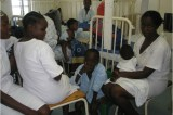 'Come Home and Help', Urges Central African Republic Doctor