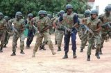 NSCDC Arrest Boko Haram Commander As FG Signs Agreement To Return IDPs