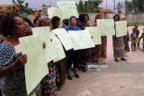 Oporoza 10 – Release Our Children, Gbaramatu Women Tell Government