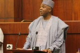 We'll Deal With Violators Of Procurement Law – Senate President