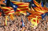 Catalonia Tells Spain It Will Push For Secession With Or Without Assent