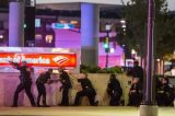 Snipers kill Four Officers At US Protest Over Shootings