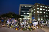 Dallas Police Face Fresh Threats Amid Renewed Protests Across America
