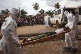 USAID Commits Additional U.S.$7 Million To Combat Ebola
