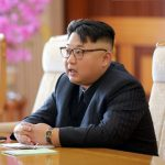 Kim Jong-un responsible for making North Korea 'among the world's most repressive countries', US officials determined. Photograph: KCNA/Reuters
