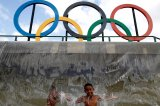 Students Speak: The Rio Olympics Come At A Cost To Brazil's Poorest