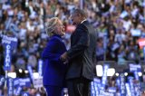 'America Is Already Great': Barack Obama Urges US To Back Clinton In Last Big Speech