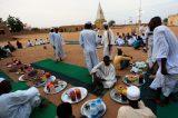 How Sudan's Diaspora Uses Social Media To Marshal Ramadan Meals