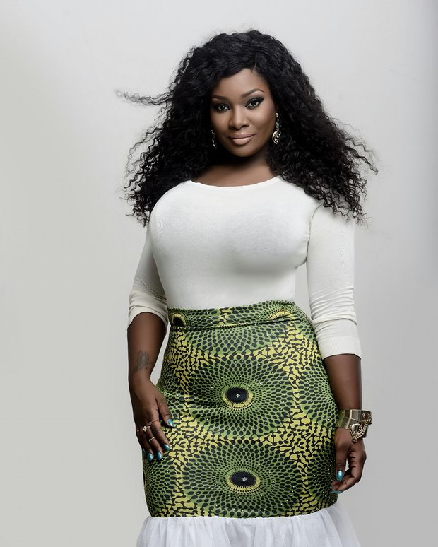 Facebook Twitter Pinterest Toolz says she is online at least once every 15-30 minutes. Photograph: Toolz Oniru-Demuren
