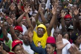 Zambia Suspends Election Campaigning Over Violence