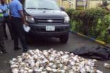 N60m From Missing Bullion Van Found In Port Harcourt Supermarket Premises