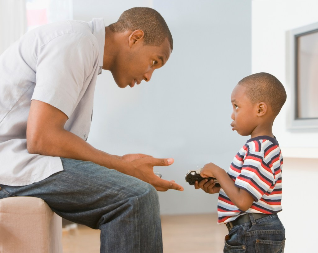 Communication Mistakes Parents Make - AboveWhispers ...