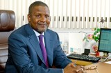 Dangote To Invest Over $150 Million In Nasarawa