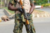 Journalists Arrest Tests Powerful Army