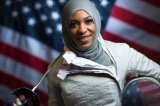 Ibtihaj Muhammad Would Have Been The Perfect Flag Bearer For A Divided US