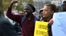 Angola Joins Solidarity Campaign For Gender Equality