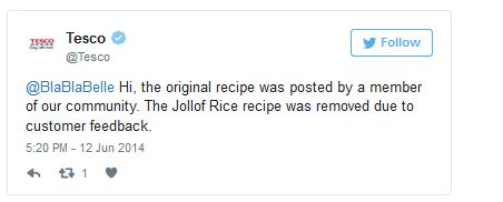 Jollof tweet 2