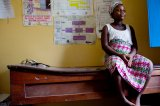 Health Workers Aim To Save Lives Of Mothers And Babies With Smartphone Data