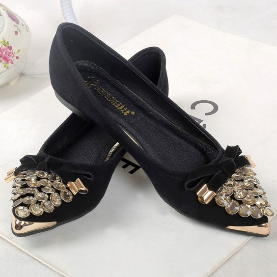 NEW-2015-women-flats-fashion-nubuck-leather-pointed-toe-women-shoes-beading-ladies-cute-flat-shoes