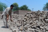 Pakistanis Displaced By War Return To Wrecked Homes And A Ruined Economy