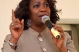 Nigerians In Diaspora Making Positive Waves – Dabiri-Erewa