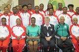 South Africa: FIFA Coaching Course for Women Coaches