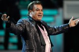 Juan Gabriel Dead At 66; He Was Mexican Music Icon