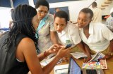 Rwanda: Girls Urged to Use ICT for National Transformation
