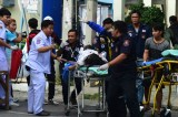 Thailand Rocked By Eleven Bombs In One Day