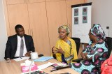Toyin Saraki Launches 10 Breastfeeding Centres