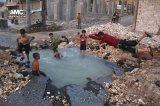 Aleppo Evacuation Delayed – Rebels Blame Iran