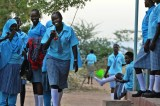 At A Kenyan Refugee Camp, Girls Learn To Beat The Odds