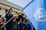 War Disproportionately Affects Women, So Why So Few Female Peacekeepers?