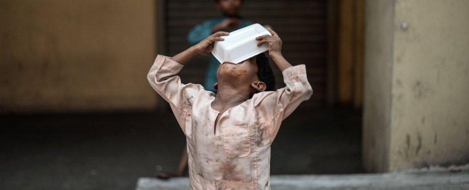 World Food Day – Zero Hunger