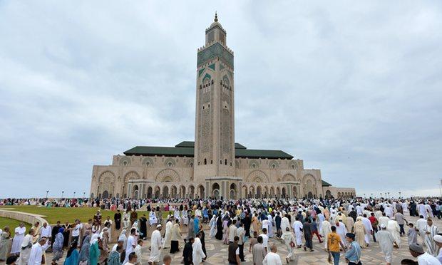 Wonderful Morocco Eid Al-Fitr 2018 - Morocco-Mosque  Pictures_568060 .jpg?fit\u003d620%2C372