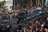 Uzbekistan Prepares To Bury Veteran Leader Islam Karimov