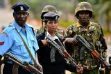 Kenya: Three Female Attackers Killed in Police Station