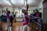 Training Kenya's Next Ballerinas From Africa's Biggest Slum