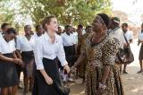 UN Women Goodwill Ambassador Emma Watson Shines Spotlight On Need To End Child Marriages