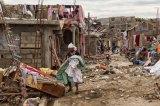 UN Women Provides Immediate Support To Women In Grande Anse After Hurricane Matthew