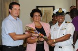 Seychelles Gets First Woman Designated Minister – Macsuzy Mondon Sworn In