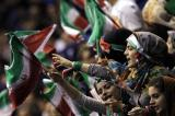 Iran: Overturn Stadium Restrictions for Women